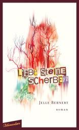 Liebe Steine Scherben - Roman
