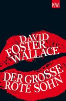 David Foster Wallace: Der große rote Sohn ★★★