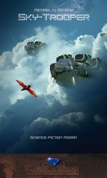 Sky-Troopers - Science Fiction Roman