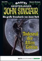 Jason Dark: John Sinclair - Folge 0898 ★★★★