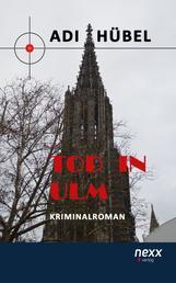 Tod in Ulm - Kriminalroman