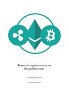 Sliem Abdelhadi: Invest in Crypto Currencies