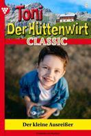 Friederike von Buchner: Toni der Hüttenwirt Classic 5 – Heimatroman