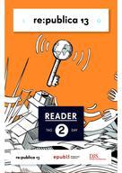 re:publica GmbH: re:publica Reader 2013 – Tag 2