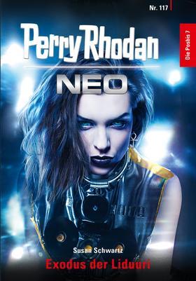 Perry Rhodan Neo 117: Exodus der Liduuri