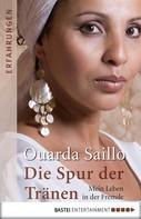 Ouarda Saillo: Die Spur der Tränen ★★★★