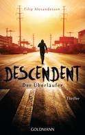Filip Alexanderson: Descendent ★★★