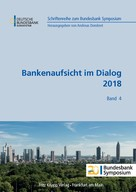 Andreas Dombret: Bankenaufsicht im Dialog 2018