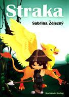Sabrina Zelezný: Straka