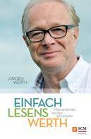Jürgen Werth: Einfach lesenswerth