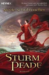 Sturmpfade - Roman