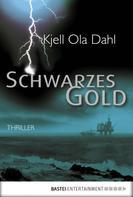Kjell Ola Dahl: Schwarzes Gold ★★★