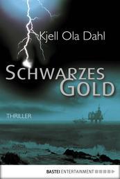Schwarzes Gold - Roman