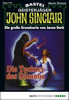 Jason Dark: John Sinclair - Folge 1167 ★★★★