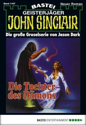 John Sinclair - Folge 1167