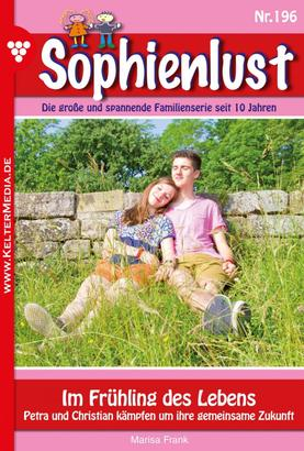Sophienlust 196 – Familienroman