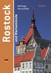Rostock und Warnemünde - Deutsch