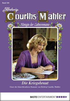 Hedwig Courths-Mahler - Folge 160