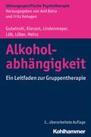 Stefan Gutwinski: Alkoholabhängigkeit