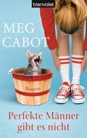 Meg Cabot: Perfekte Männer gibt es nicht ★★★★