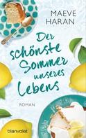Maeve Haran: Der schönste Sommer unseres Lebens ★★★★