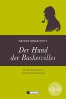 Arthur Conan Doyle: Sherlock Holmes: Der Hund der Baskervilles