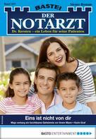 Karin Graf: Der Notarzt 327 - Arztroman ★★★★★