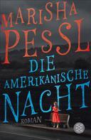 Marisha Pessl: Die amerikanische Nacht ★★★