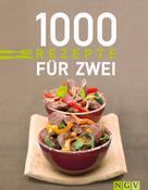 Naumann & Göbel Verlag: 1000 Rezepte für zwei ★★★