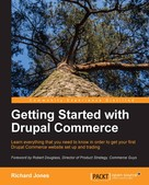 Richard Jones: Getting Started with Drupal Commerce