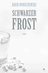 Schwarzer Frost - Roman