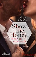 Luca Winter: Show me, Honey! ★★★