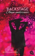 Suze Winegardner: Backstage - Anya undercover