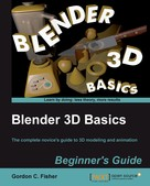 Gordon C. Fisher: Blender 3D Basics Beginner's Guide ★★★★★