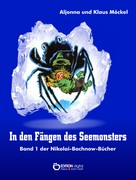 Klaus Möckel: In den Fängen des Seemonsters ★★★★
