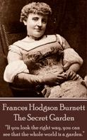 Frances Hodgson Burnett: The Secret Garden ★★★★★