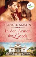 Connie Mason: In den Armen des Lords ★★★★