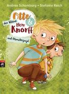 Andrea Schomburg: Otto und der kleine Herr Knorff - Auf Monsterjagd ★★★★