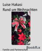 Luise Hakasi: Rund um Weihnachten