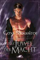 Gena Showalter: Atlantis - Das Juwel der Macht ★★★★