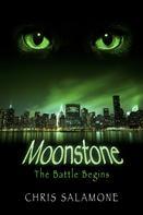 Chris Salamone: Moonstone