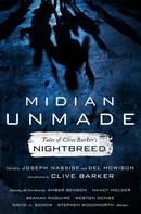 Joseph Nassise: Midian Unmade