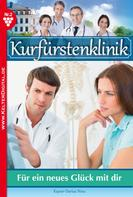 Nina Kayser-Darius: Kurfürstenklinik 2 – Arztroman ★★★★★