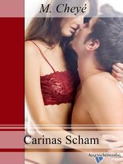 Carinas Scham - Ein erotisches eBook