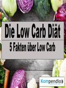 Alessandro Dallmann: Die Low Carb Diät ★★
