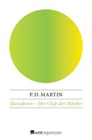 P. D. Martin: Showdown ★★★★