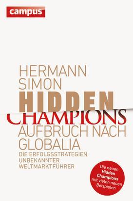 Hidden Champions - Aufbruch nach Globalia