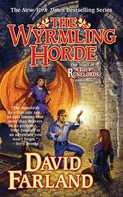David Farland: The Wyrmling Horde