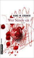 Hans W. Cramer: Wer Sünde sät ★★★★