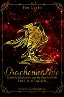 Fee Latio: Drachennächte: Fire & Dragon ★★★★